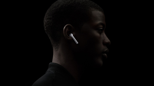 AirPods 2 真香耳机?